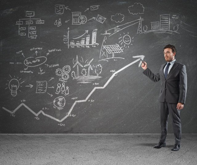Why Small Businesses Need Strategic & Project Management