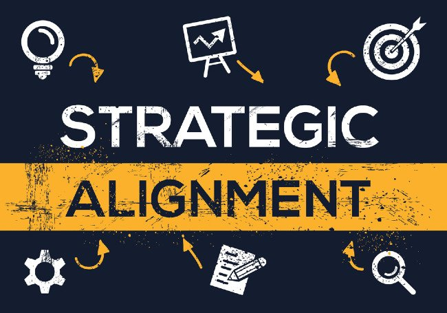 Why Strategic Alignment is Crucial for Your Business to Succeed